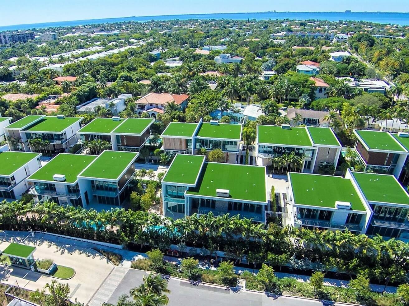 Astroturf Pinnacle A Roofing Company